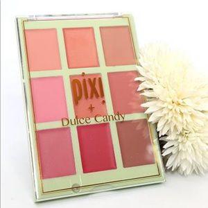 Pixi Dulce's Lip Candy Pallet
